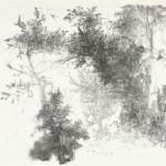 Collabassa, zonder jaar litho, 50.0 x 70.4 cm