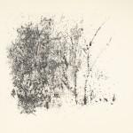 Zonder titel, zonder jaar litho, 48.0 x 64.6 cm